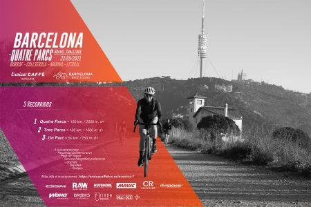 Barcelona Quatre Parcs Gravel Challenge 2021-02
